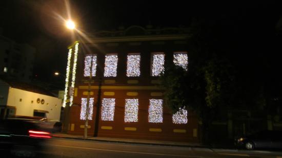 Oficina Cultural de Uberlândia