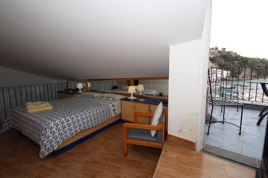 Casa Gilda : Bedroom