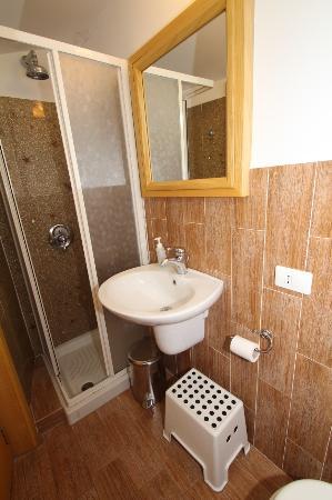 Casa Gilda : Bathroom