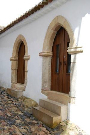 Judiaria de Castelo de Vide