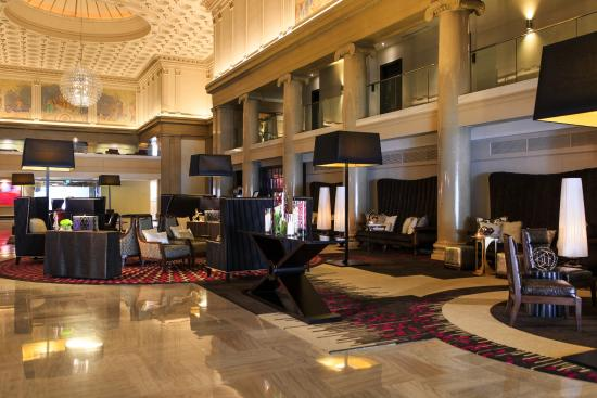 Renaissance Denver Downtown City Center Hotel 179 2 1 Award Winner Updated 2018 Prices Reviews Co Tripadvisor