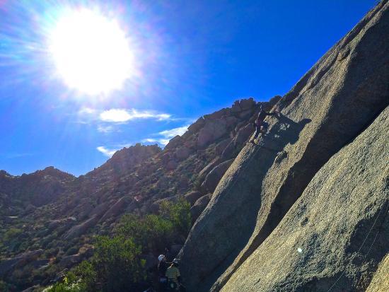 Stoneman Climbing Company