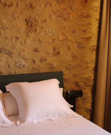 Hotel Pla De Palau: Canigó room detail
