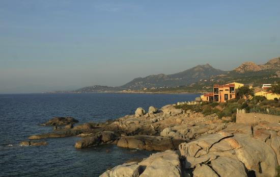 Club Med Sant'Ambroggio : Beach
