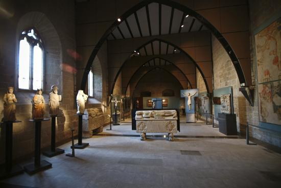 Museu Diocesa i Comarcal