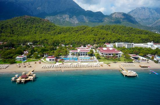Photo of Majesty Kemer Beach Goynuk