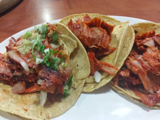 Los Giros : Tacos!!