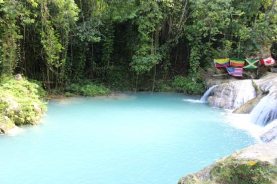Jamaica Exquisite - Day Tours : All are welcomed - bring your own country flag so we can add it to the collection