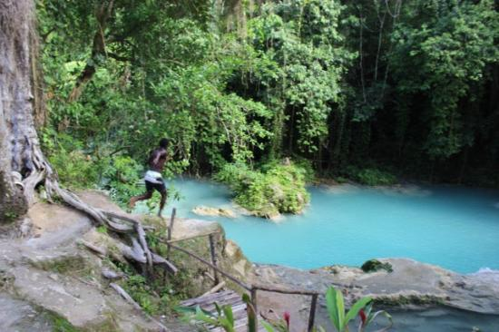 Jamaica Exquisite - Day Tours : Like a picture in a storybook - the simple pleasures in life