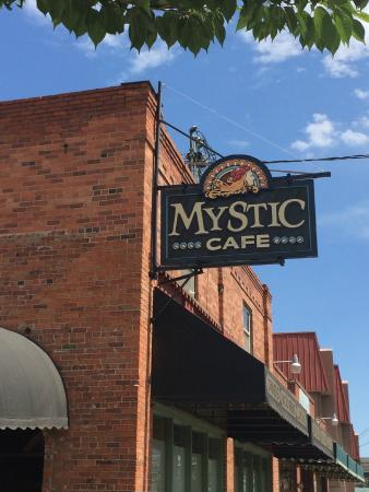 Mystic Cafe