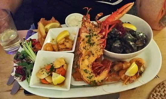 Lobster House Torquay | Lobster House