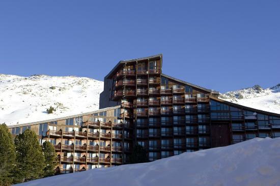 Club Med Arcs Extreme Bewertungen Fotos Amp Preisvergleich Les Arcs Frankreich Tripadvisor