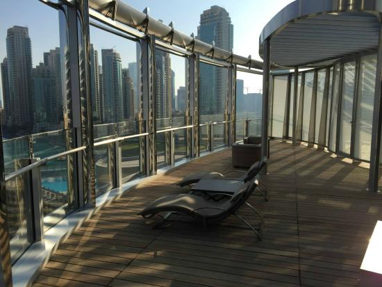 Hotel Armani Dubai Prezzi