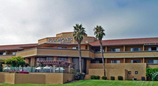 Four Points Hotel Ventura Harbortown