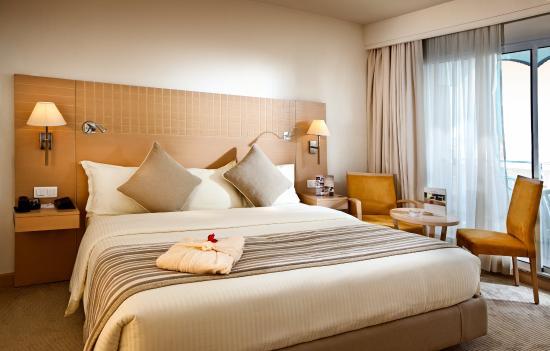 Golden Tulip Sfax: GT_046133_Room