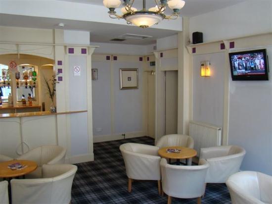 Photo of Rennie Mackintosh Station Hotel Glasgow