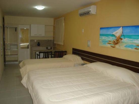 Hotel Pousada Tamandare