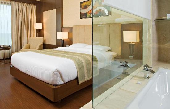 The Cabbana Resort & Spa: Deluxe Room 2