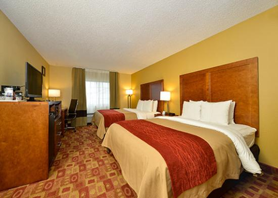 Photo of Comfort Inn North Joliet