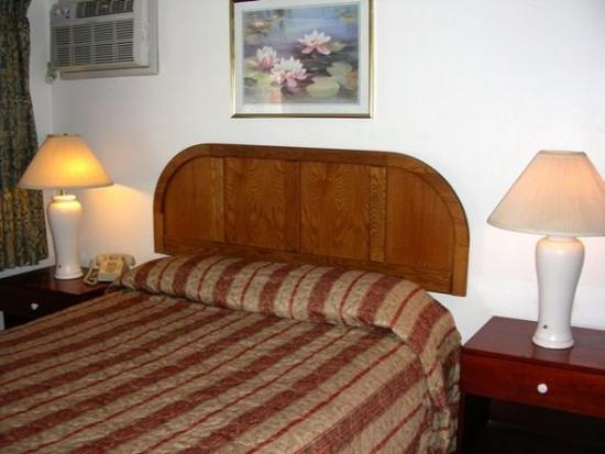 Wine Country Inn: Guest Room