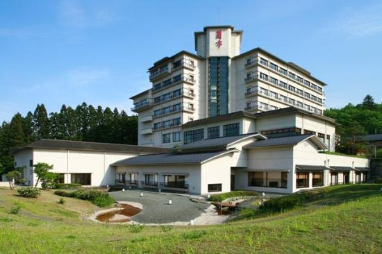 Photo of Rantei Sendai