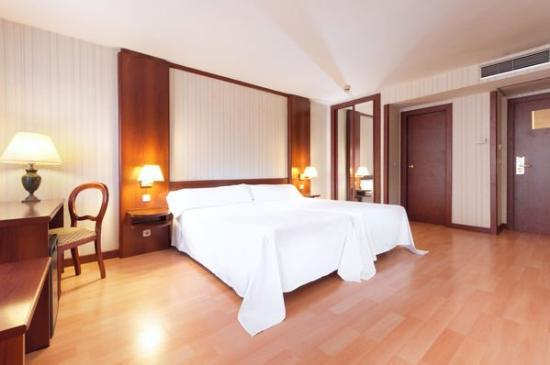 Tryp Madrid Leganes Hotel : Normal BTRYPLeganes TRYPRoom Twin Bed