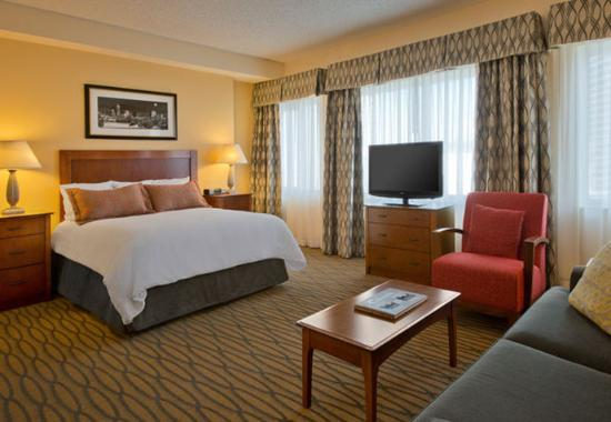 Studio City Courtyard Hotel Reviews