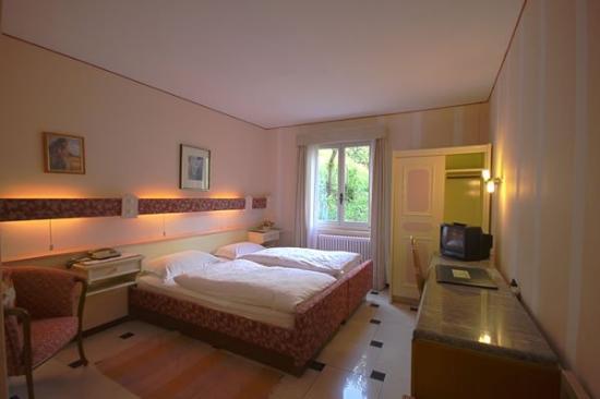 Photo of Park Hotel Rovio (Albergo Del Parco)