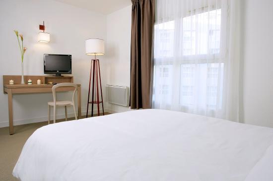Appart'City Lyon Part-Dieu Villette : Standard Room