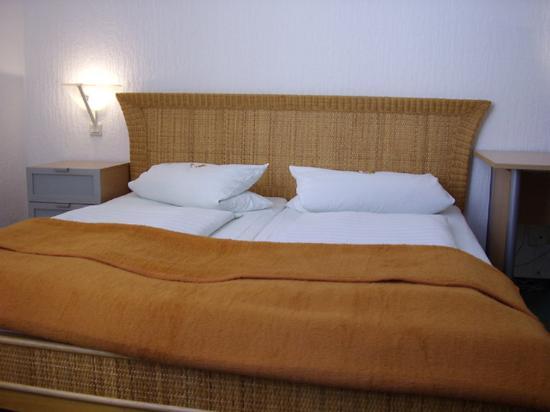 Hotel Artemisia: Standard Twin