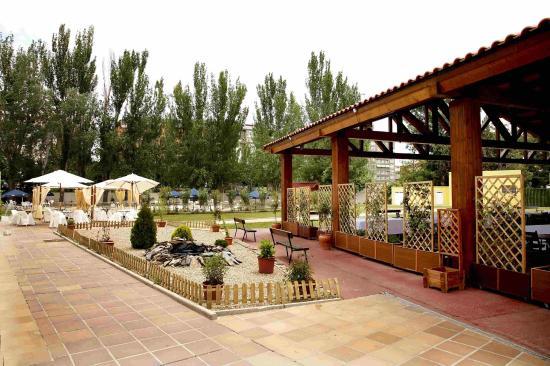 Photo of Hotel Rey Sancho Palencia