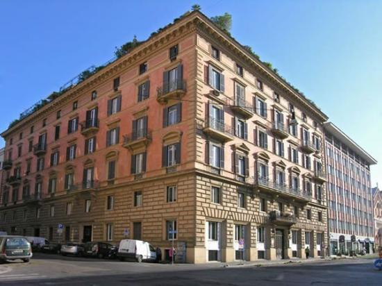Photo of Roma Boutique Hotel Rome