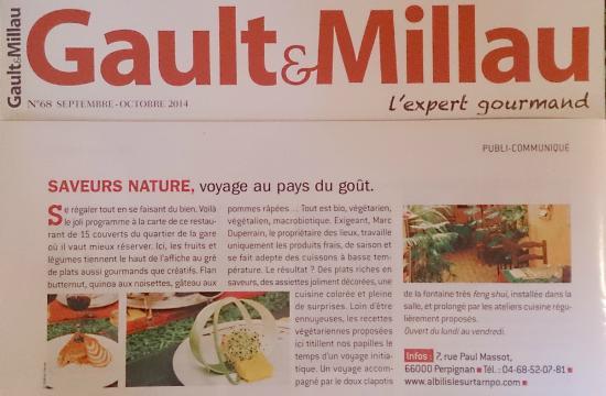 Saveurs Nature: Spécial Languedoc Roussillon 5Septembre-Octobre 2014°