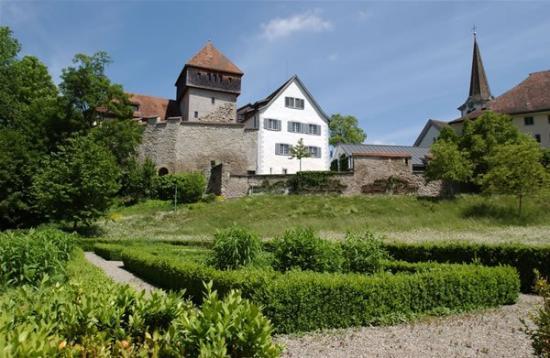 Seminarhotel Unterhof am Rhein: Exterior View