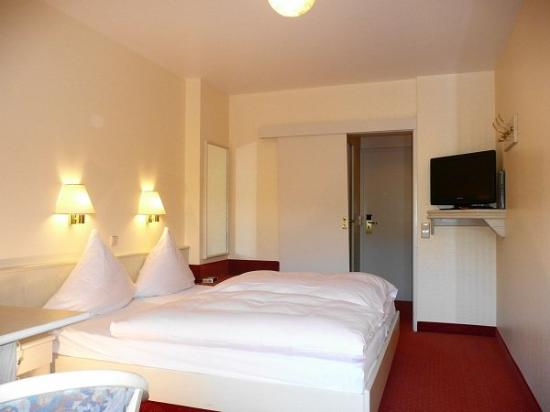 Hotel Garni Guenther : Standard Room Hotel Guenther