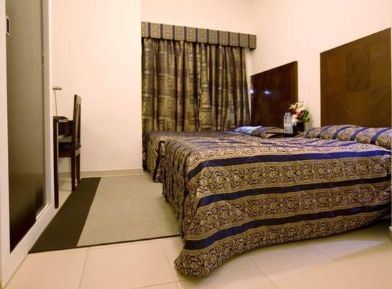 Photo of Seven Sands Hotel Apartments Dubai