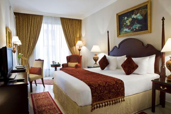 Gloria Hotel: Classicsuite
