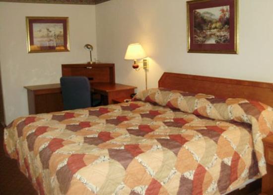 Photo of Econo Lodge Fayetteville