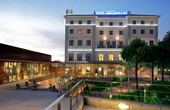 Photo of Abba Burgos Hotel