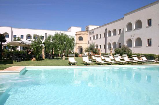 Photo of Hotel Monte Callini Lecce