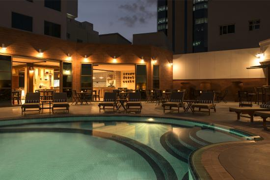 Four Points by Sheraton Bur Dubai
