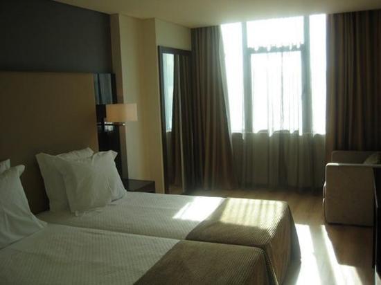 Photo of Turim Alameda Hotel Lisbon