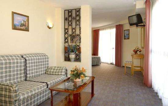 Hotel Medina Azahara: Guest Room