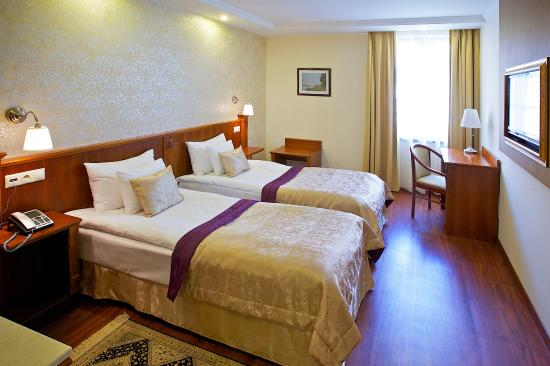 Photo of Gold Hotel Budapest