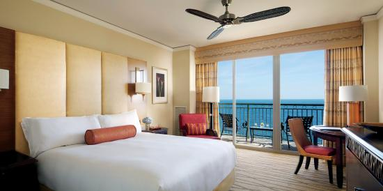 The Ritz-Carlton Key Biscayne, Miami: Oceanfront King