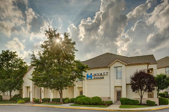 Hyatt Summerfield Suites Mt. Laurel