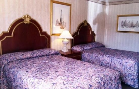 Fountain Park Motel: Dd