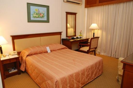 Saigon Star Hotel: Guest Room