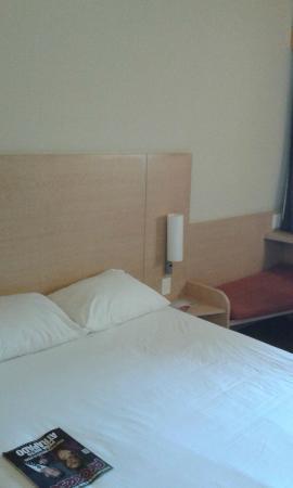 Hotel Ibis Merida: habitacion