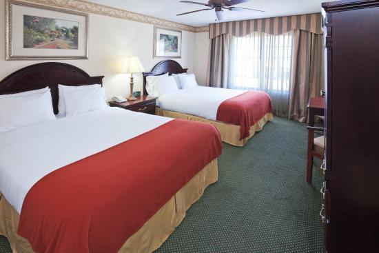 Holiday Inn Express Gainesville
